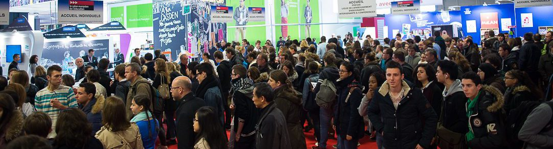 Salon education 2014 jour 3-5