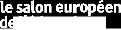 Salon européen de l'éducation Logo